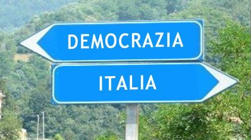 Duranti: «Hanno ucciso la Democrazia». La salute senza la libertà è morte