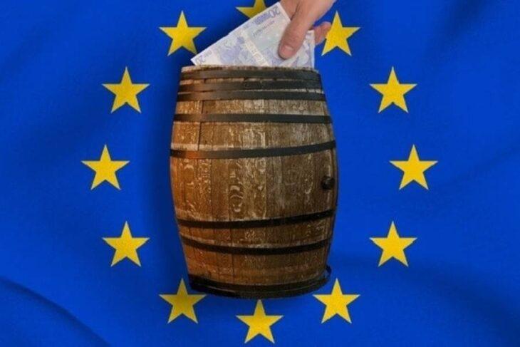 FONDI EUROPEI: chi pensa di usarli per la crescita è un illuso. Esempi pratici…
