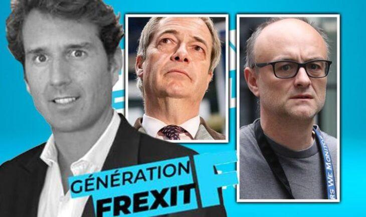 """Dopo Italexit arriva """"Generation Frexit"""": nuovo partito francese per l'uscita dalla UE"""