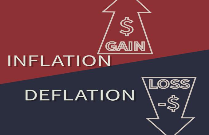 AVREMO INFLAZIONE O DEFLAZIONE? IL PROBLEMA E' NELLA DEFINIZIONE
