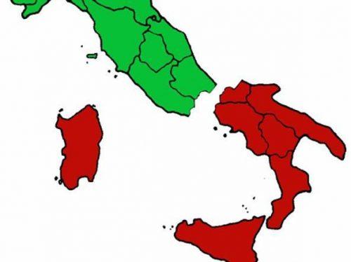 L'OBIETTIVO DEL GOVERNO? DIVIDERE L'ITALIA. Una pessima manovra