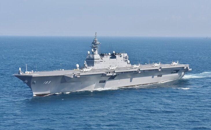 Il ministro della difesa giapponese: la Cina pagherà un caro prezzo per il Mar Cinese Meridionale