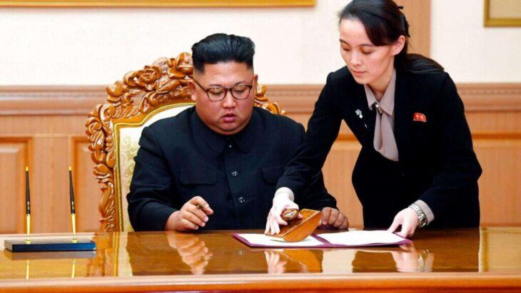 Kim Jong-Un è in coma? Notizie Sud Coreane sul passaggio di poteri