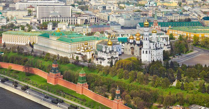 RUSSIA: vaccino di massa per il Covid-19 da ottobre