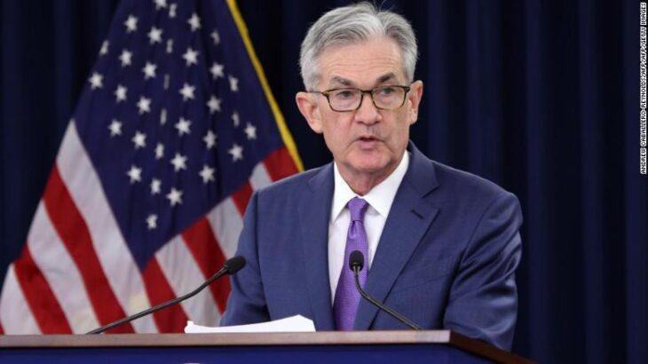 La «sorpresa» inflazionistica di Powell: un cambio di teorema completo. Che farà la BCE?