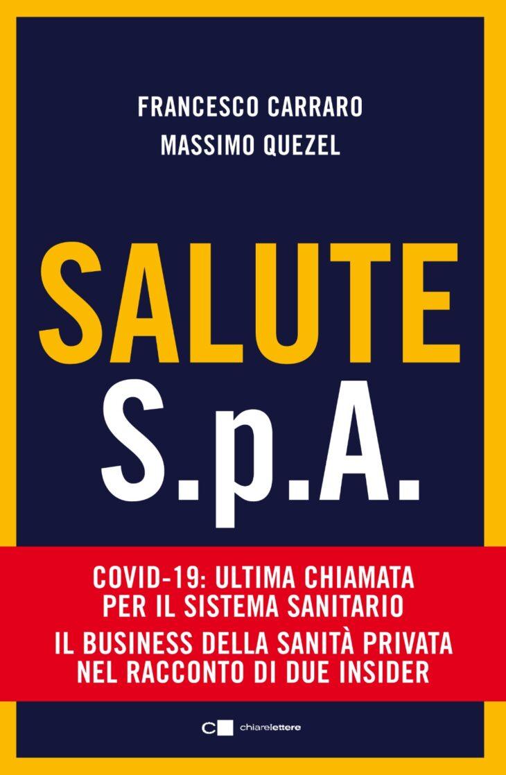 """Il MES per """"salvare la sanità pubblica""""… Francesco Carraro su La7, Coffe Break"""