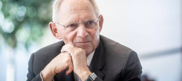 Perchè anche Schaeuble ora vuole debito e tasse europee? In Germania nessuno fa niente per nulla…