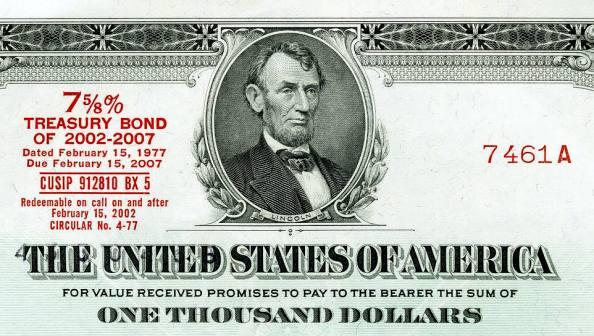 USA: sta arrivando un'ondata di emissione di nuovo debito