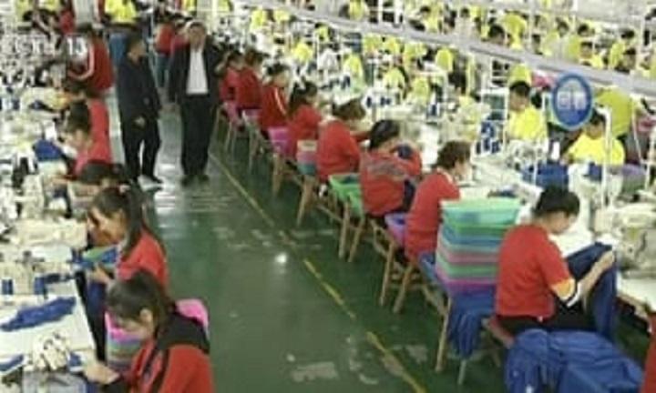 Washington blocca importazioni dallo Xinjiang per il lavoro forzato