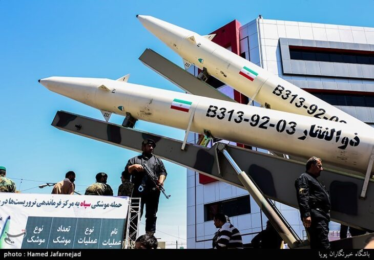 Missili su Riyadh. La guerra in Yemen va sempre peggio…