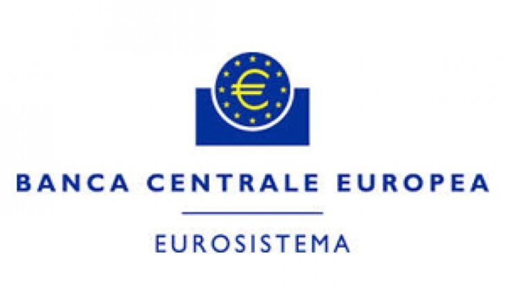 La BCE paga 1% per prestare i soldi. Che poi rimangono nelle banche
