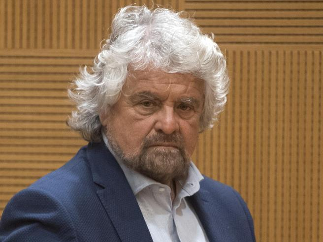 Qualcuno sa come è finita l'inchiesta sul figlio di Grillo?