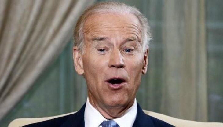 """Ops: anche Biden ha """"evitato"""" le tasse"""