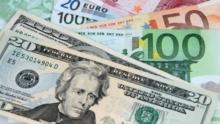 L'ottimismo alza l'Euro; ma la BCE può permetterselo. Piangerà l'export, ma godono gli austeri