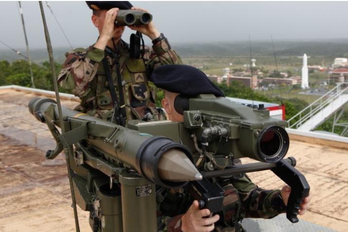 Gli USA tolgono il bando ultradecennale di vendita armi a Cipro