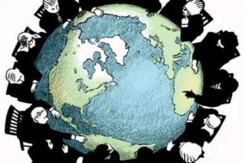 Prima Guerra Economica Mondiale