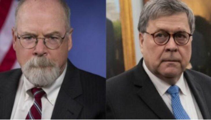 Si avvicina ottobre e con lui l'«Obamagate»: prime rivelazioni dall'inchiesta del Procuratore Barr