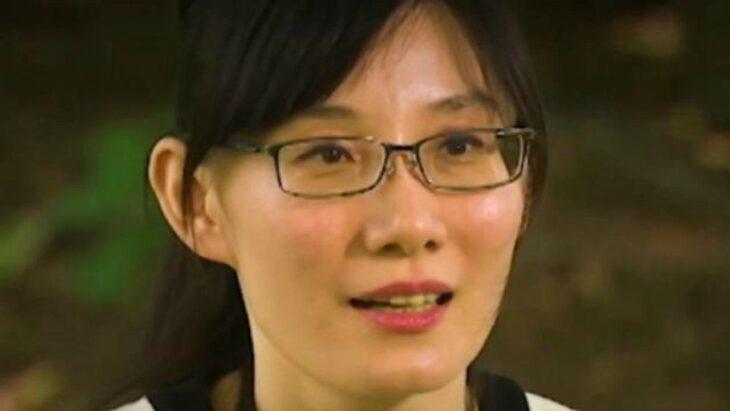 La Dottoressa Li-Meng Yan presenta le prove dell'origine artificiale del COVID-19. Ora i contestatori saranno contenti