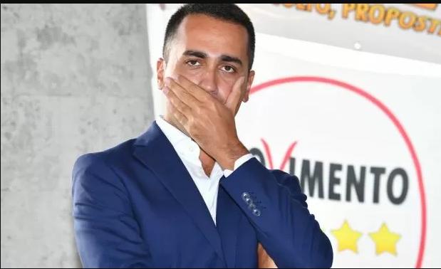 Da MoVimento 5 Stelle a Movimento pelvico alle terga degli italiani (di Marco Santero)