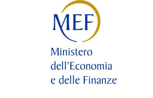 IL Recovery Fund? Un fallimento. Parola di Ministero dell'Economia e Finanze