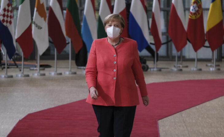 Problemi di gas per la Merkel? La vittima del Novichock potrebbe non essere una persona