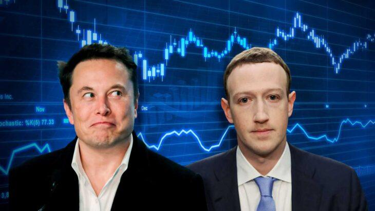Musk più ricco di Zuckerberg… però vuole offrire azioni al mercato…