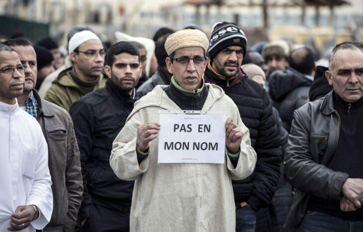 «Siamo in guerra contro l'islamismo» dice il Ministro francese, ma abbiamo già perso. Tolleranza ingiustificata e leggi sinistrose ci hanno messo in mutande