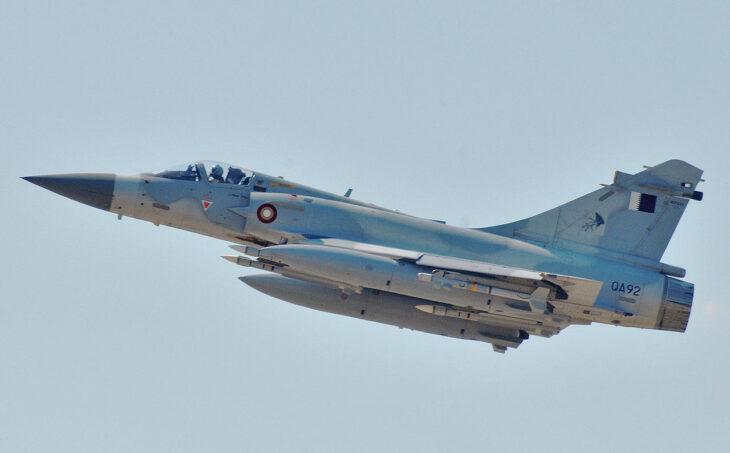 Qatar «miglior alleato» USA fuori dalla NATO. (Sono quelli che han preso a calci nel sedere Di Maio a Misurata)