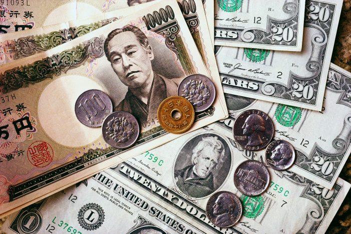 Yen giapponese: una strada verso il rafforzamento (nonostante il debito ed il deficit)