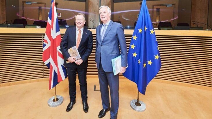 Brexit: 72 ore per chiudere il problema delle aree di pesca