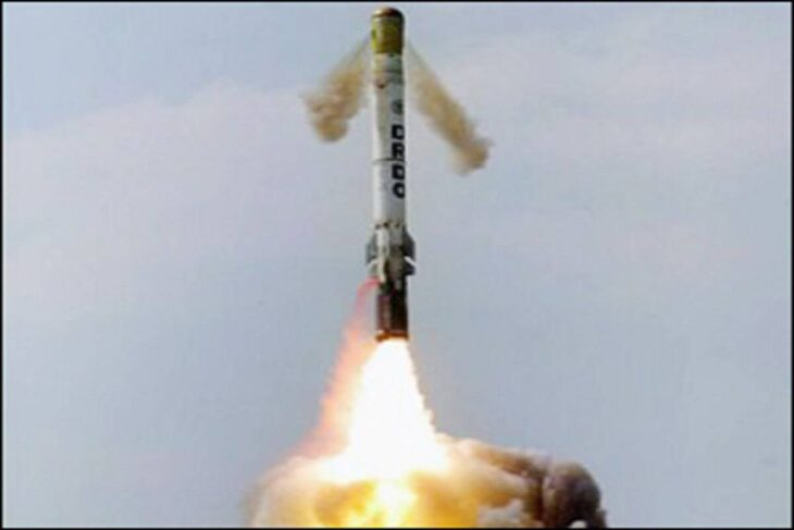 India: lanciato il missile ipersonico semovente. L'arma anti-cinese