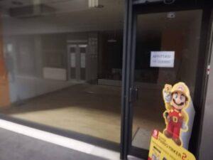 stanno ammazzando il masde in Italy, ma anche il resto dei negozi non gode di grande salute