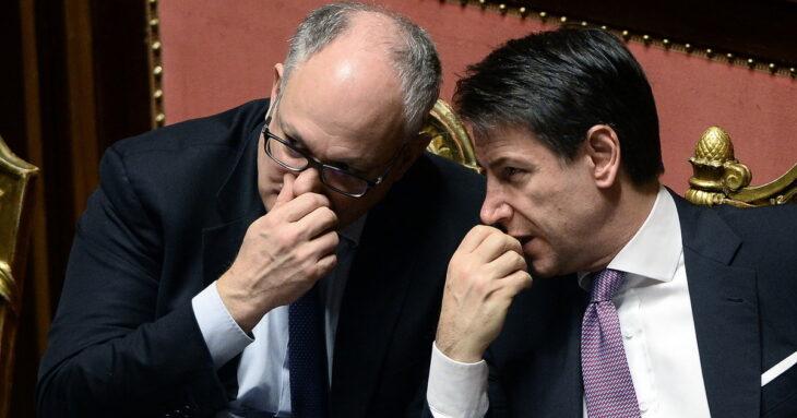 """""""L'Europeista"""" Conte si è fatto superare dalla Spagna nei fondi del Recovery Fund. Un Premier pasticcione non riesce a combinare nulla"""