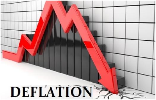 Europa in deflazione. Obiettivi BCE lontanissimi. Italia -0,9%, ma torneranno presto i limiti di bilancio