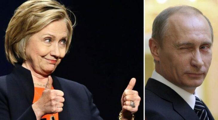 Le prove che il Russiagate era una costruzione della Clinton rese pubbliche dal Direttore dell'Intelligence nazionale