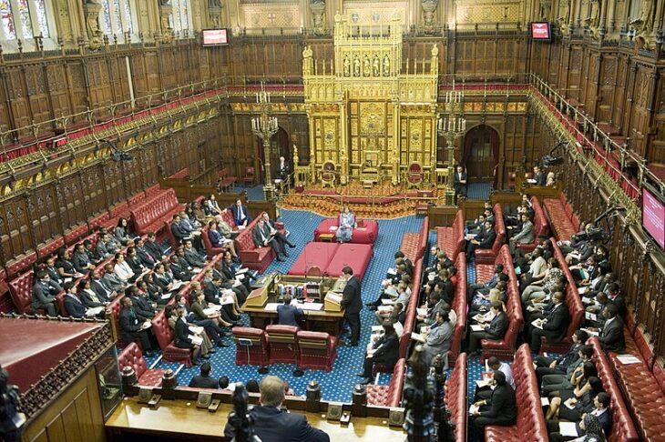 La Legge sull'immigrazione post Brexit respinta dalla Camera dei Lord. Come un gruppo di nobili non eletti vuol fare le pulci alla democrazia