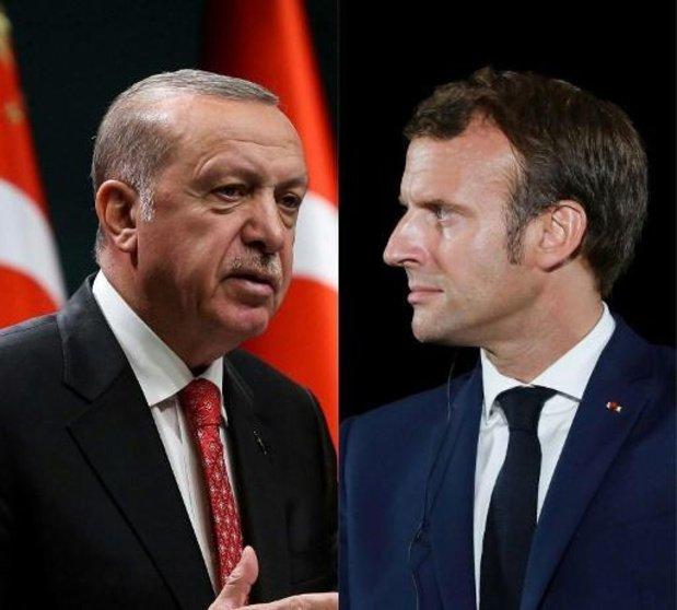 FRANCIA vs TURCHIA: Parigi richiama l'ambasciatore ad Ankara