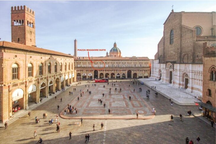 Perfino a Bologna si scalda la protesta contro i DPCM