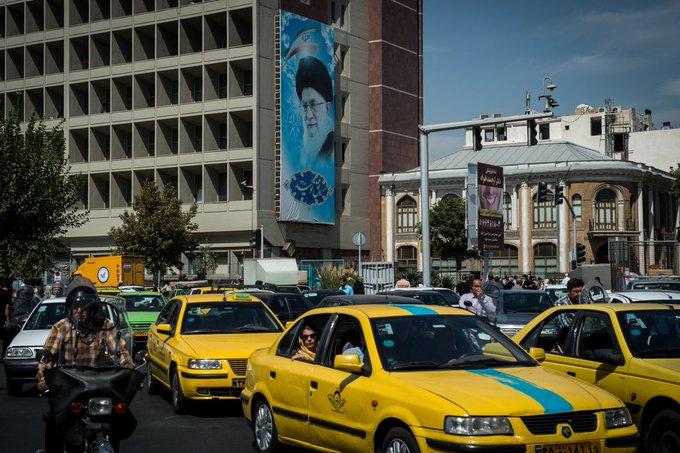 Il Tesoro impone sanzioni a 18 banche iraniane. Eliminate dal mercato del dollaro