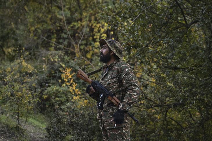 I sogni neottomani di Erdogan svegliano il Nagorno Karabakh (Ricordatevi che l'Italia ha bloccato le sanzioni ad Ankara)