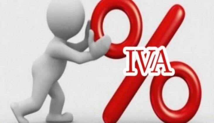 TAGLIARE L'IVA: rilanciare l'economia ed incrementare la giustizia sociale
