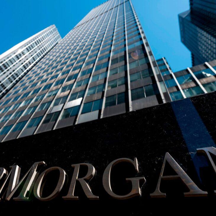 JP MORGAN paga un miliardo di multa, per guadagnare un miliardo dall'oro…