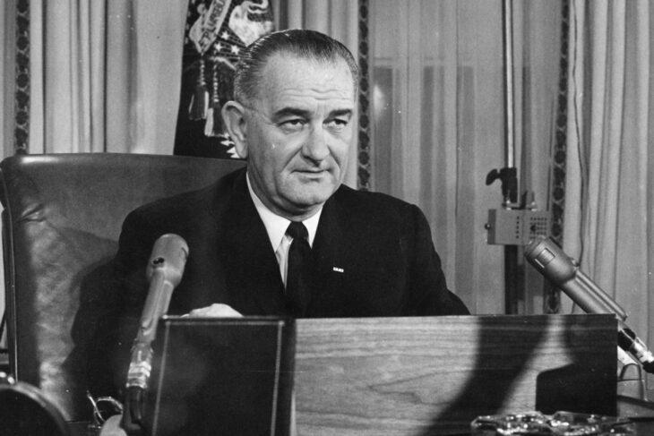 Breve storia sui brogli elettorali dei Democratici: il caso Lyndon Johnson