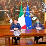 Lettera a Conte-Gualtieri-Patuanelli-Speranza