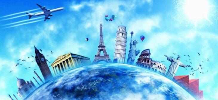 Il ritorno dei viaggi aerei? Solo dal 2024