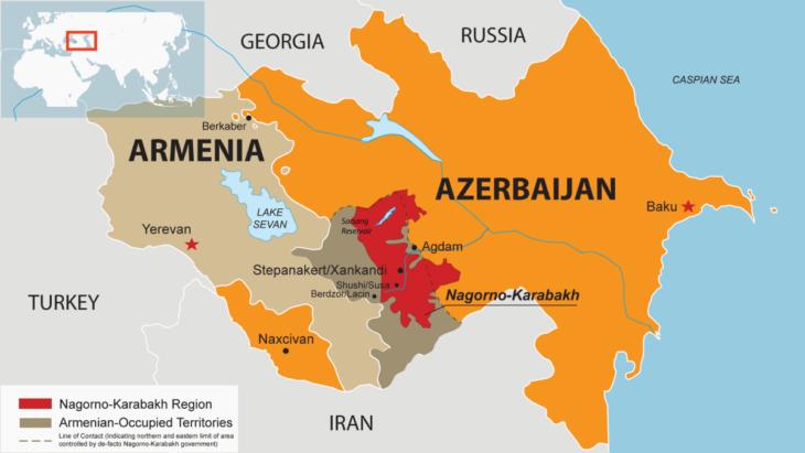 Ankara vuole mandare i suoi soldati sul confine Armeno-Azero. Guai in vista