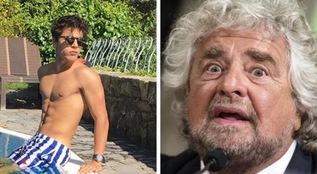 """Il caso Grillo e figlio a giudizio per violenza: un capo politico senza credibilità, è tempo del """"Liberi Tutti"""""""