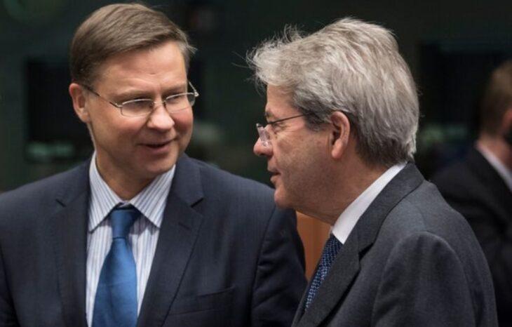 Legge di Bilancio: torna la schiacciante austerità di Bruxelles. Recovery una burletta