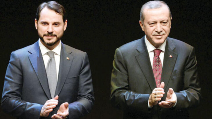 Si dimette il Ministro dell'Economia turco, genero di Erdogan. Questo all'indomani del licenziamento del governatore della Banca Centrale
