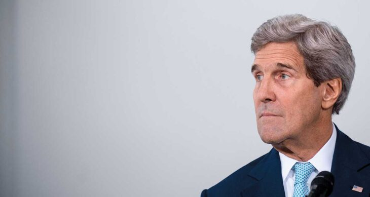 """The GREAT RESET"": John Kerry dice che è necessario ""contro il populismo"""